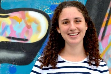 Jordana Glouberman, Deputy Web Editor