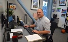 Mr. Weslow now principal; Rabbi Block Assistant Principal, Judaic Studies