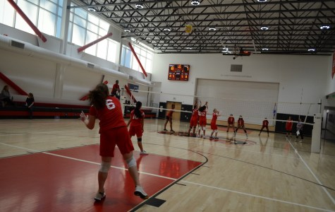 Same number of wins, newfound 'sisterhood' for Volleyball team