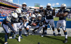 COLUMN: Are the Chargers LA's curse?