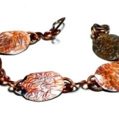 colours of heaven bracelet