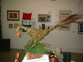 Artisan Exhibition Stamford - 035
