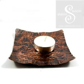 Copper Trays, Dishes and Bowls Handmade in Stamford