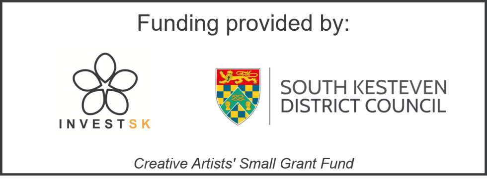 Creative Artists' Small Grant Fund from InvestSK