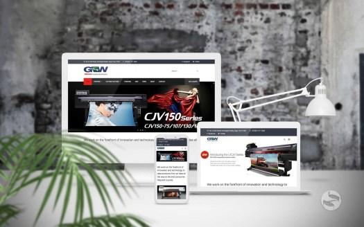 GSW-Web-Design