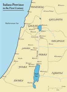 Judea-Samaria-Israel