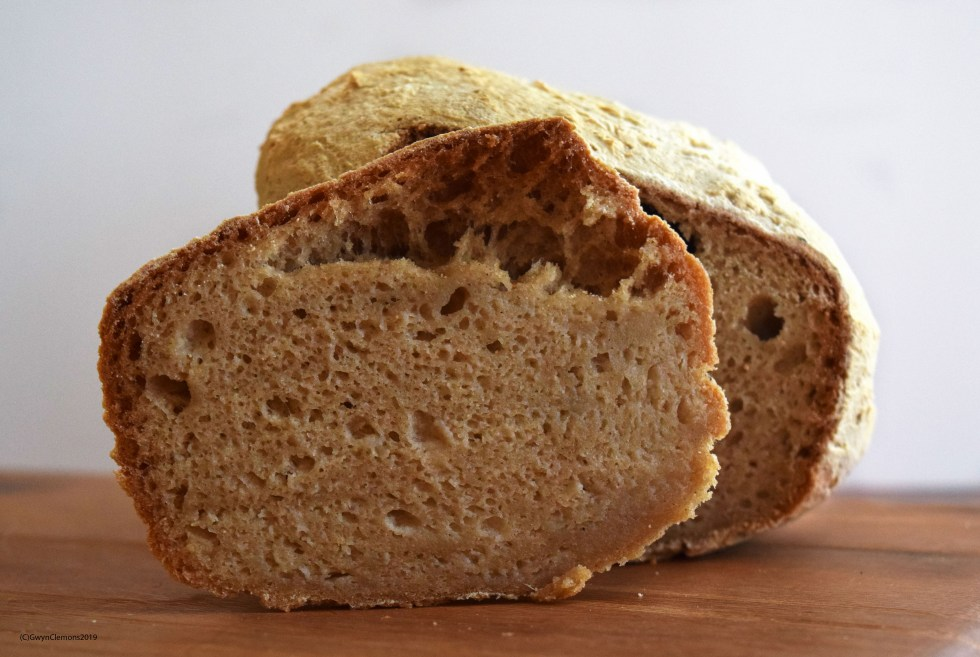 artisan bread #glutenfree # vegan