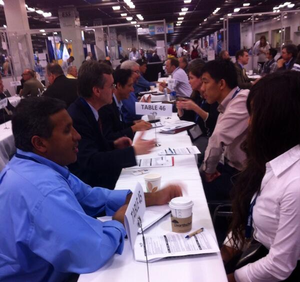 Speed Networking in Anaheim, CA