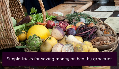 How to Eat Clean on a Budget