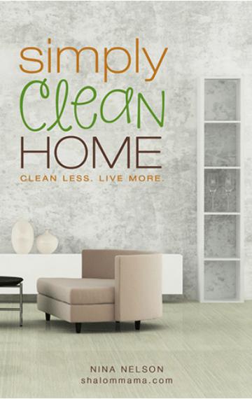 Simply Clean Home