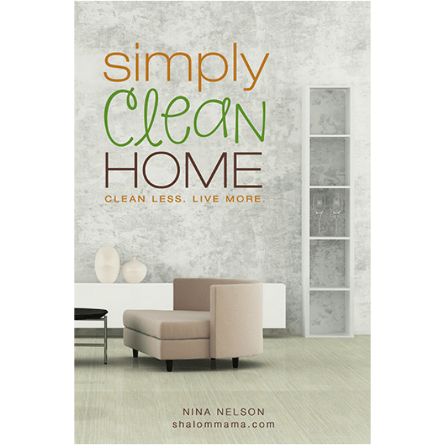 Simply Clean Home