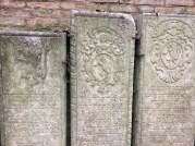 Lido Jewish Cemetery - Venice, Italy