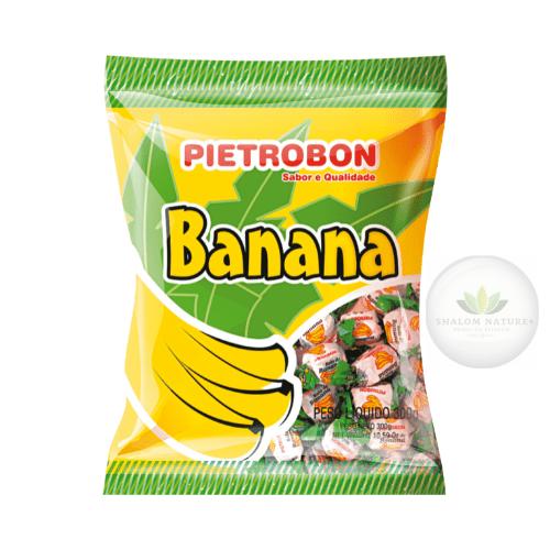 Bala de Banana