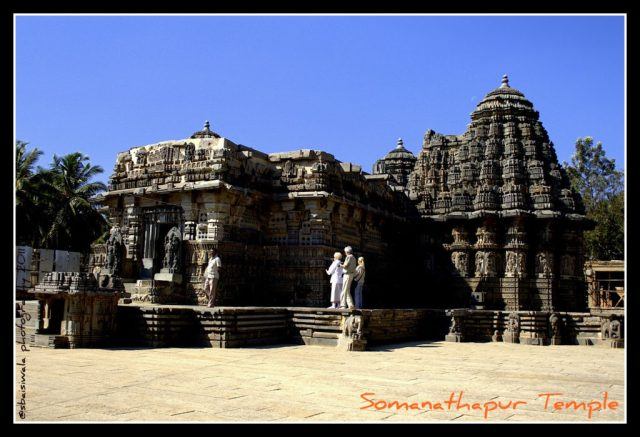 Somnathpur-temple-carvings-south-india-karnataka