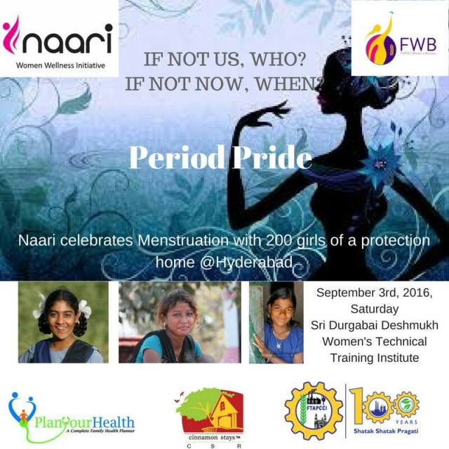 menstruation, period pride, taboos, myths, social stigma