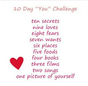 -seven wants-eight fears-nine loves-10-day-YOU-challenge-blogging-blogboost