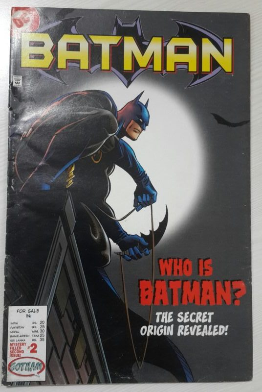 comics-guestblogging-bookreview-bookshelf-books-bookclub-contest-BYOB-Batman-comics