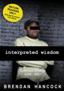 Interpreted Wisdom Book Concept Art