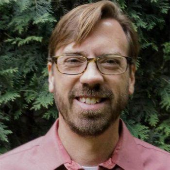 Curt Kearney, MA, LCPC