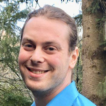 Jonathan Fenton, MA
