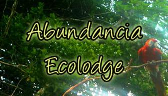 Abudancia Ecolodge