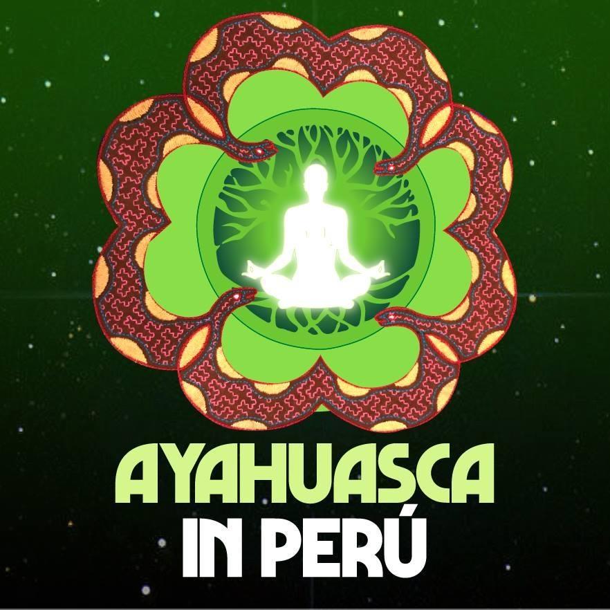 Ayahuasca in Peru Logo
