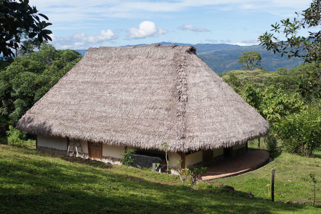 Casa de Mamahampi