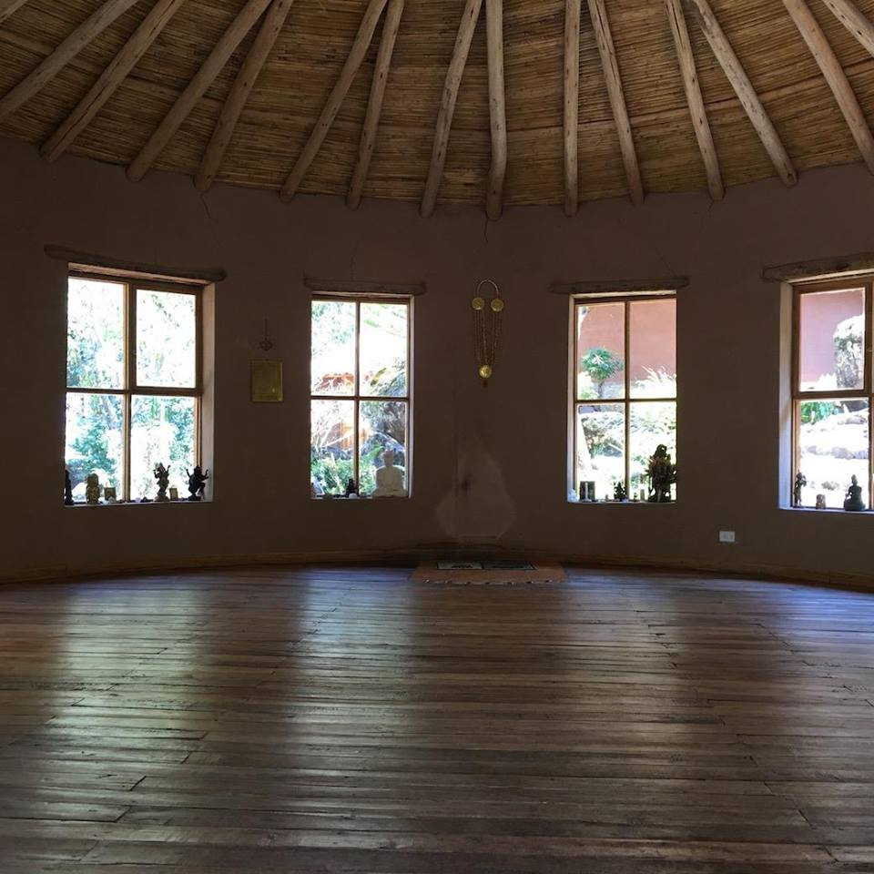 Sapan Inka Retreat Center