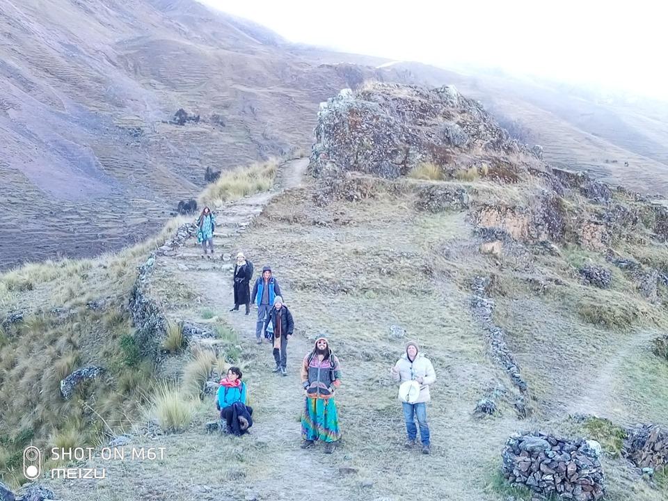 Huachuma Wasi Sacred Valley