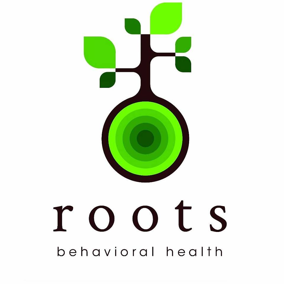 Roots Behavioral Health Logo