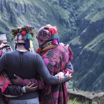Peru Shamanic Society – Ayahuasca Retreat Peru