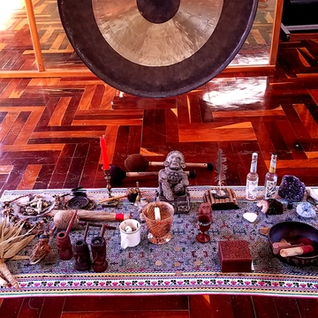 New Life Iboga – Ayahuasca and Iboga Retreats