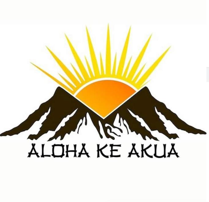 Aloha Ke Akua Retreat