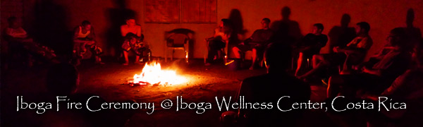 Iboga Wellness Center