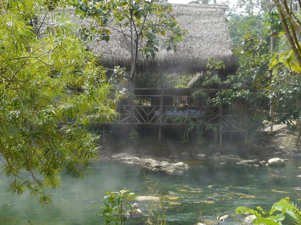Santuario Healing Center
