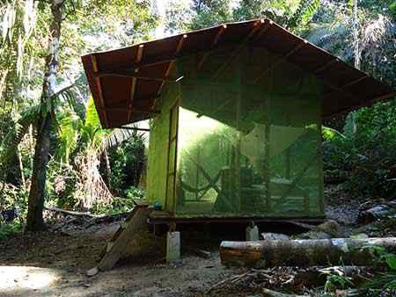 Munay Camp