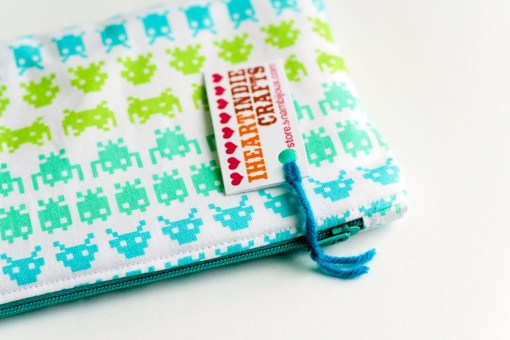 (Pencil Case) Video Game Goons