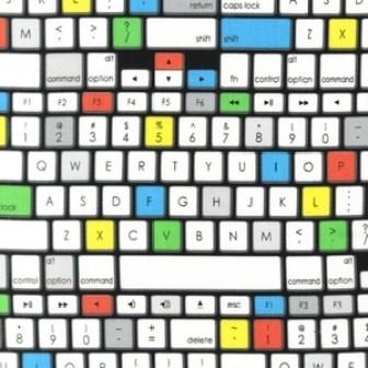 (Robert Kaufman) Plug and Play, Keyboard in Multi