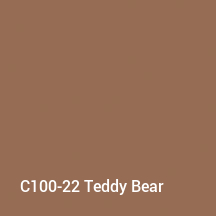 C100-22 Teddy Bear