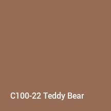 C100-22 Teddy Bear