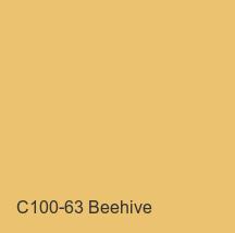 C100-63 Beehive