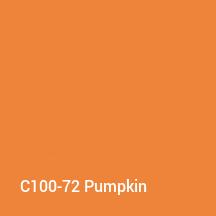 C100-72 Pumpkin