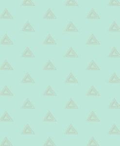(Art Gallery Fabrics) Prisma Elements, Prisma Element In Subtle Turquoise