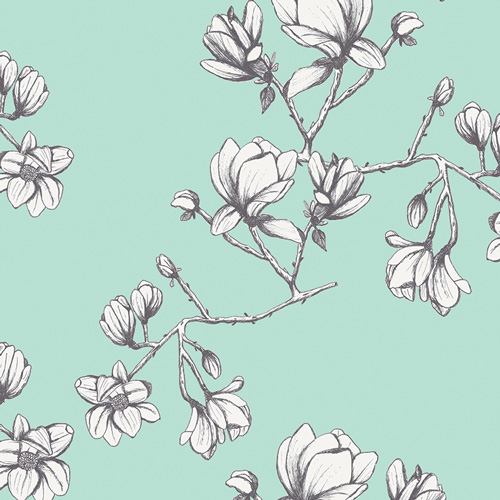 WBL-22036 - Magnolia Study in Fresh