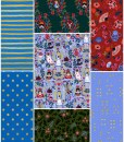 Rifle Paper Co – Wonderland in Tea Party