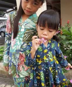 Combo Kebaya Kids – PDF Pattern (by Haurra Sewing)