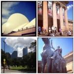 The Sydney Trip