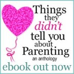 Reading This Week – Things They Didn't Tell You About Parenting