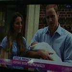Naming the Royal Baby