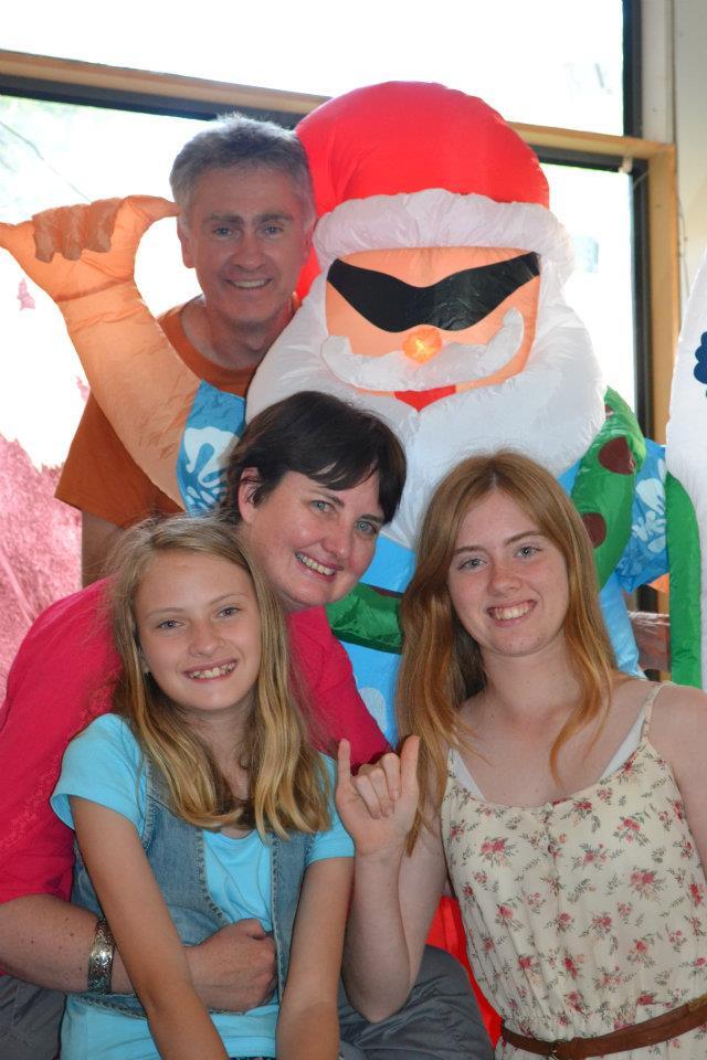 Family December 2011